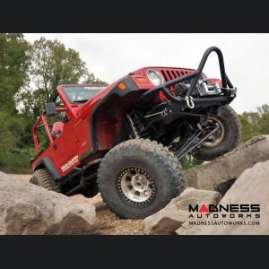 "Jeep Wrangler JL Rubicon Suspension Lift Kit - 2.5"" Lift"